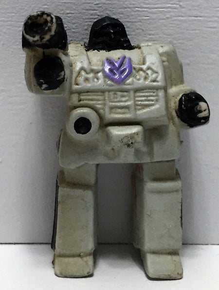 (TAS034776) - Used Transformers Pencil Topper - Megatron, , Pencil, Transformers, The Angry Spider Vintage Toys & Collectibles Store  - 1
