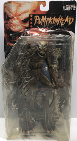 TAS038506 - 1999 McFarlane Toys Movie Maniacs - Pumpkinhead