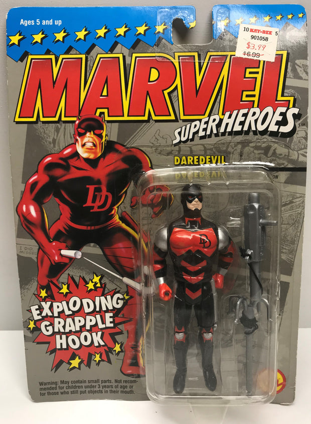 TAS038520 - 1994 Toy Biz Marvel Super Heroes - DareDevil