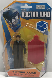 TAS038524 - 2012 BBC Doctor Who Wave 3 - The Tenth Doctor