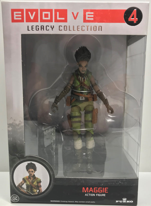 TAS037884 - 2014 Funko Evolve Legacy Collection - Maggie