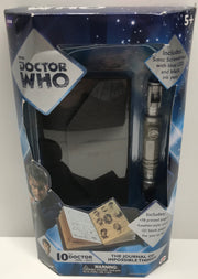 TAS037889 - 2012 Doctor Who - The Journal Of Impossible Things