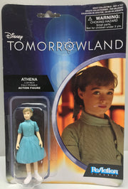 TAS037894 - Funko ReAction Figures Disney Tomorrowland - Athena