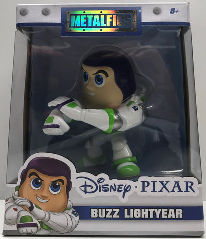 TAS037930 - 2017 Jada Toys Disney Toy Story Die-Cast MetalFigs - Buzz Lightyear
