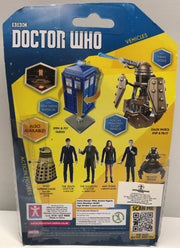 TAS037935 - 2012 BBC Doctor Who Wave 3 The Twelfth Doctor