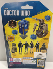 TAS037936 - 2012 BBC Doctor Who Wave 3 Amy Pond