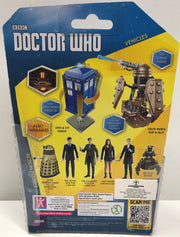 TAS037937 - 2012 BBC Doctor Who Wave 3 Skovox Blitzer