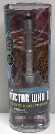 TAS037942 - 2012 BBC Doctor Who - Sonic Screwdriver