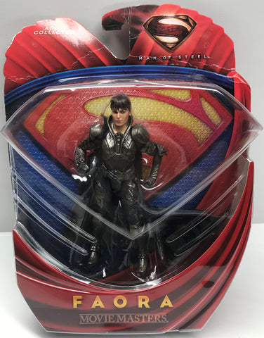 TAS037947 - Superman Man Of Steel - Faora Action Figure