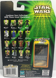 (TAS033203) - 2000 Hasbro Star Wars Power Of The Jedi Battle Droid Action Figure, , Action Figure, Star Wars, The Angry Spider Vintage Toys & Collectibles Store  - 2