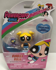 TAS037956 - 2016 The Powerpuff Girls - Bubbles Bulle Action Doll