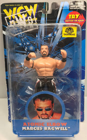 TAS037919 - 1998 OSFT WCW nWo Atomic Elbow - Marcus Bagwell