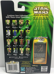 (TAS033230) - 2000 Hasbro Star Wars Power Of The Jedi Battle Droid Security, , Action Figure, Star Wars, The Angry Spider Vintage Toys & Collectibles Store  - 2