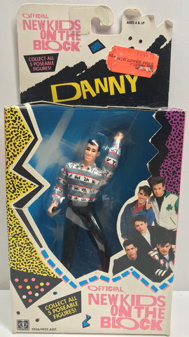 TAS037926 - 1990 Hasbro New Kids On The Block - Danny