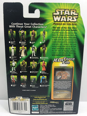 (TAS033238) - 2000 Hasbro Star Wars Power Of The Jedi Tessek (Collection 2), , Action Figure, Star Wars, The Angry Spider Vintage Toys & Collectibles Store  - 2