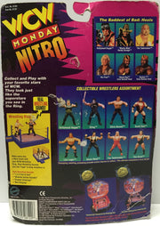 (TAS035100) - 1997 Toy Makers WCW Monday Nitro Figure - The Giant, , Action Figure, Wrestling, The Angry Spider Vintage Toys & Collectibles Store  - 2