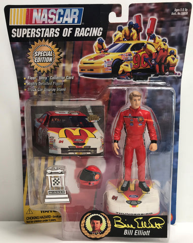 TAS038327 - 1997 Toy Biz Nascar Superstars Of Racing - Bill Elliott