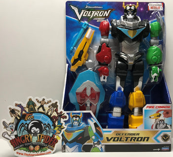 TAS040971 - 2017 Playmates Toys Voltron Legendary Defender Action Figure