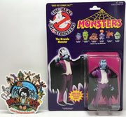 TAS041166 - 1986 Kenner The Real Ghostbusters Monsters - The Dracula Monster