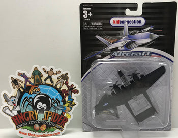 TAS041194 - KidConnection Die-Cast Aircraft E-2C Hawkeye