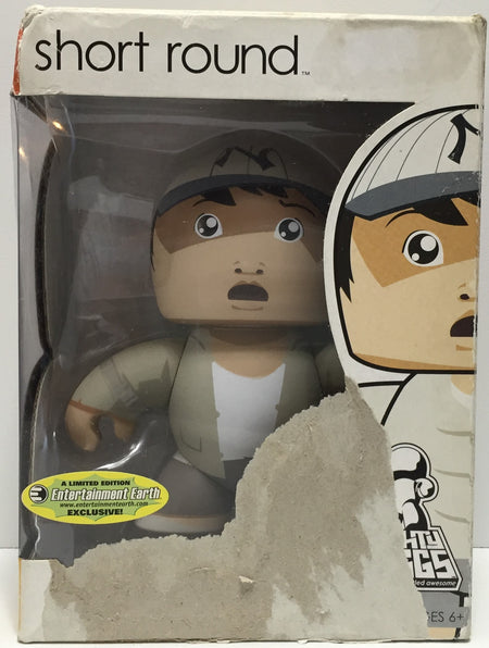 TAS037423 - Mighty Muggs Bobble Head - Short Round Indiana Jones