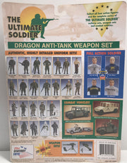 TAS038622 - 1998 The Ultimate Soldier Dragon Anti-Tank Weapon Set