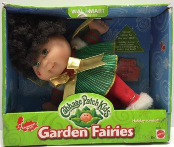 (TAS037290) - Mattel Cabbage Patch Kids - Garden Fairies