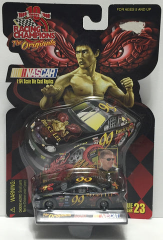 (TAS010804) - Racing Champions Die-Cast Bruce Lee #99