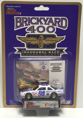 (TAS010805) - Racing Champions Brickyard 400 1994 #94