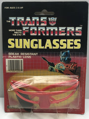 TAS039592 - 1984 Nasta Hasbro The Transformers Sunglasses