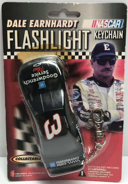 TAS039603 - 2000 Nascar Racing Flashlight - Dale Earnhardt #3