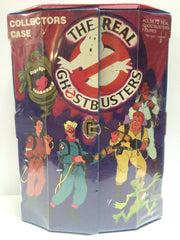 (TAS030603) - 1984 Columbia Pictures The Real GhostBusters Collectors Case, , Action Figure, Ghostbusters, The Angry Spider Vintage Toys & Collectibles Store  - 1