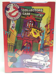 (TAS030603) - 1984 Columbia Pictures The Real GhostBusters Collectors Case, , Action Figure, Ghostbusters, The Angry Spider Vintage Toys & Collectibles Store  - 2