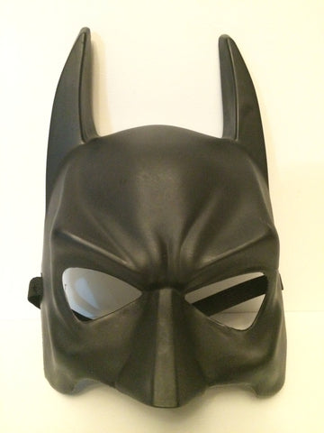 (TAS031141) - DC Comics Batman Halloween Mask, , Other, Batman, The Angry Spider Vintage Toys & Collectibles Store  - 1
