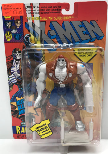 TAS040313 - 1994 Toy Biz Marvel X-Men X-Force Action Figure - Random