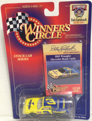 (TAS033352) - 1998 Winner's Circle Die-Cast Replica Nascar Dale Earnhardt #3, , Trucks & Cars, NASCAR, The Angry Spider Vintage Toys & Collectibles Store  - 1