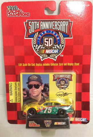 (TAS033354) - 1998 Racing Champions Die-Cast Replica Nascar Rick Mast #75, , Trucks & Cars, NASCAR, The Angry Spider Vintage Toys & Collectibles Store  - 1