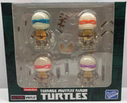 TAS040525 - 2015 The Loyal Subjects Teenage Mutant Ninja Turtles Action Vinyls