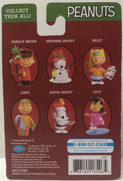 TAS038749 - 2015 Just Play Peanuts Christmas Ornament - Charlie Brown