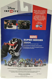 (TAS033558) - 2015 Disney Infinity 2.0 Edition Marvel Super Heroes Venom, , Video Games, Disney, The Angry Spider Vintage Toys & Collectibles Store  - 2