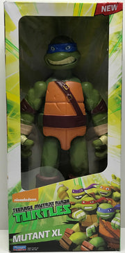 TAS040438 - 2017 Playmates Toys Teenage Mutant Ninja Turtles - Mutant XL