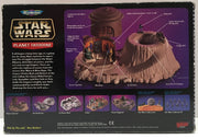 (TAS000013) - 1996 Galoob Micro Machines Star Wars Planet Tatooine Set