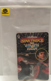 (TAS008415) - 1983 Star Trek II The Wrath of Khan - Chekov