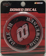TAS040779 - 2007 Motorsports Authentics Nascar Dale Earnhardt Jr. Domed Decal