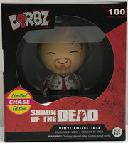 TAS041131 - 2015 Funko Dorbz Shaun Of The Dead Vinyl Collectible #100