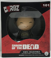 TAS041132 - 2015 Funko Dorbz Shaun Of The Dead Vinyl Collectible #101