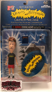(TAS000101) - 1998 Moore Action Collectibles MTV's Beavis And Butt-Head - Butt-H