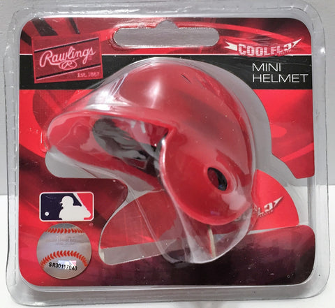 (TAS034067) - Rawlings Collectible Baseball Mini Helmet - Washington, , Helmet, Rawlings, The Angry Spider Vintage Toys & Collectibles Store  - 1