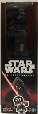 TAS037535 - 2015 Hasbro Star Wars The Force Awakens - Kylo Ren
