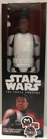 TAS037536 - 2015 Hasbro Star Wars The Force Awakens - Finn